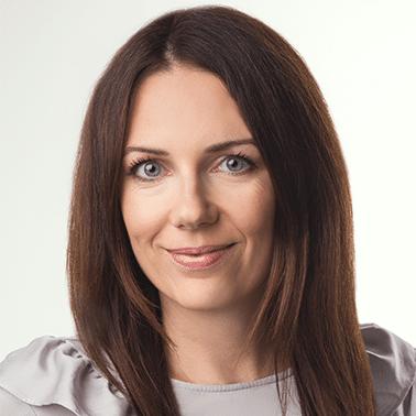 Agnieszka Haładus, Trans.eu System