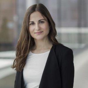 Alicia Edenhauser, Stiegl