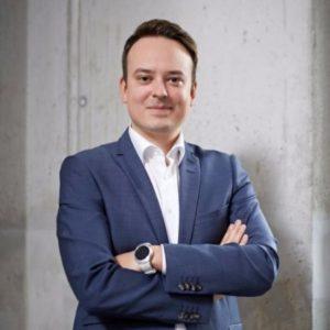 Andreas Perotti, FACC; Advatera Digital Conference