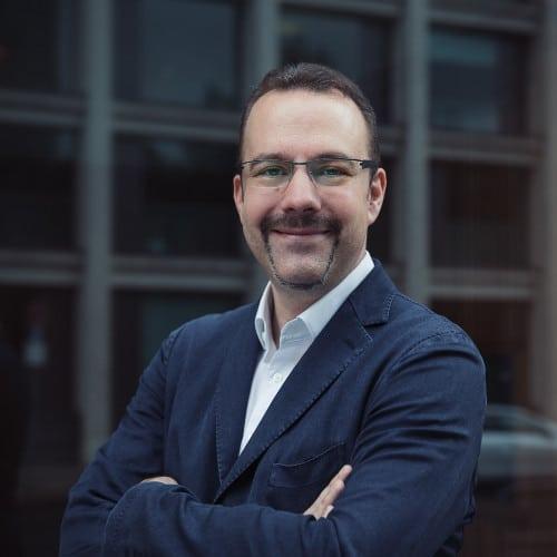 Bernd Preuschoff, Schwan-STABILO Cosmetics