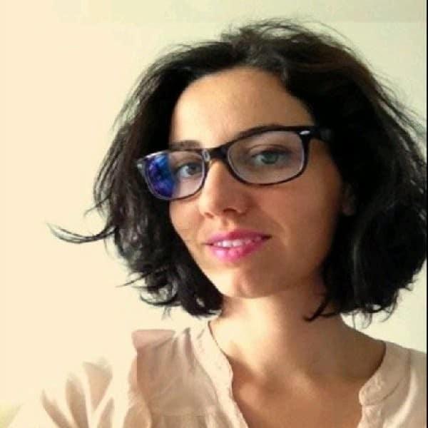 Claudia Rodriguez, Fluidra