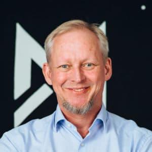 Dirk Ploss, Beiersdorf, Digital Conference Vienna