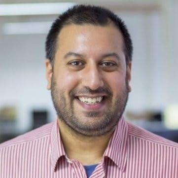 Farhan Rehman, The Conservative Party