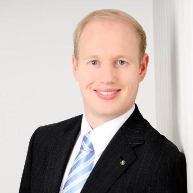 Ludwig Merker, Austrian Anadi Bank