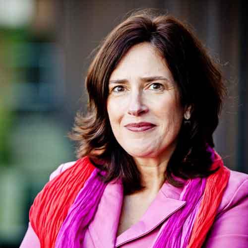 Marianne Huyghebaert, Randstad