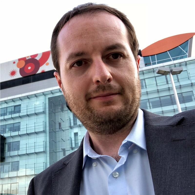 Mario Meir-Huber, A1 Telekom Austria