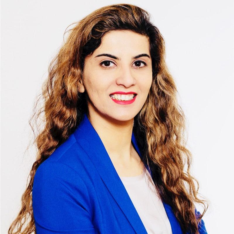 Mayyada Ansari, DPDHL