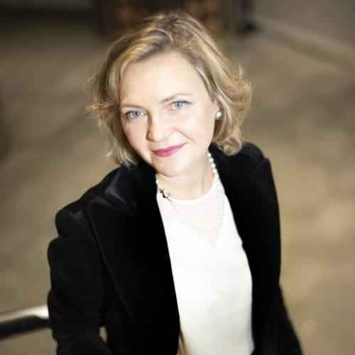 Paola Foglia, Telecom Italia