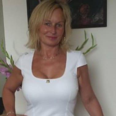 Tereza Urbankova,