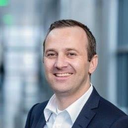 Alexander Senn, Siemens