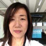 Angela Shen-Hsieh, Telefónica