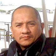 Cary Rueda, Petrofac