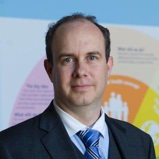 Chris Strebel, WHO - World Health Organization