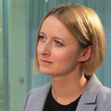 Cornelia Erschen, Roche Diagnostics International