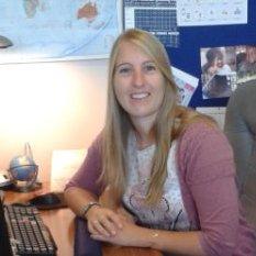 Emily Subden, UNICEF, UNESCO