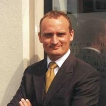 Erik Hartman,