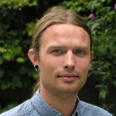 Gregor Nilsson,