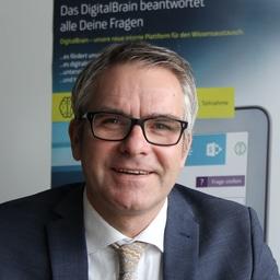 Heinz Korten, Telefónica Germany