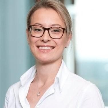 Karin Steinbichler, Wienerberger