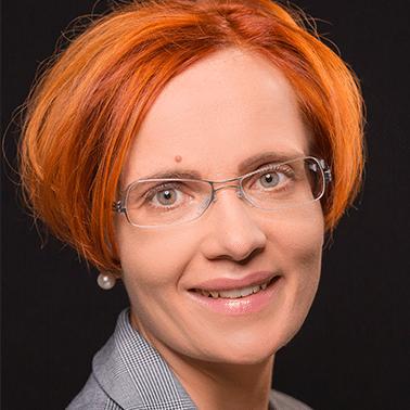 Katrin Fischer, Schaeffler Group