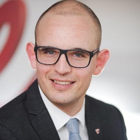 Klaus Kraigher, Energy Agency Austria