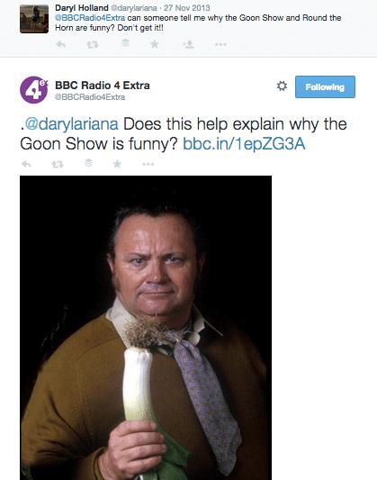 Online Criticism - BBC Radio 4