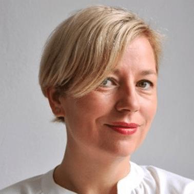 Sabine Kluge,